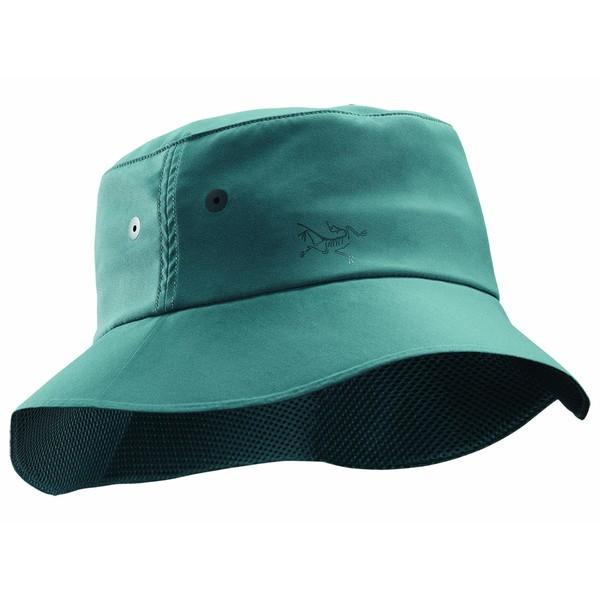 アークテリクス メンズ 帽子 アクセサリー Sinsolo Hat Astral