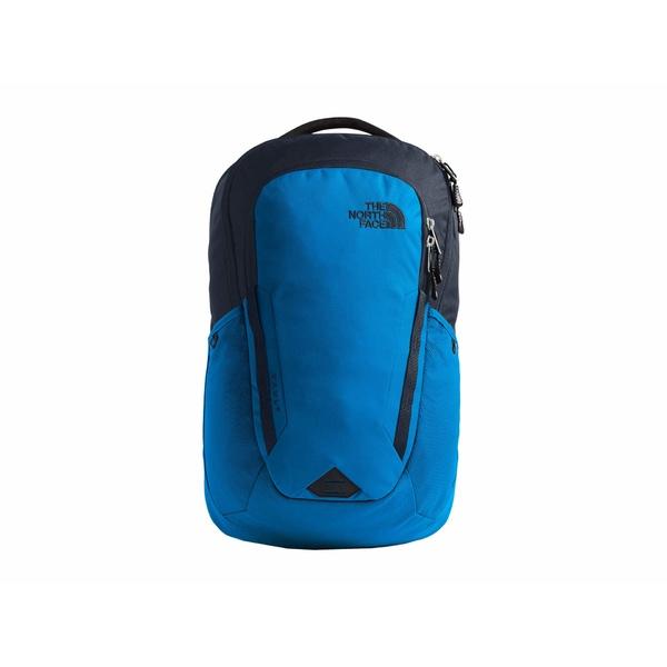 ノースフェイス メンズ バックパック・リュックサック バッグ Vault Backpack Clear Lake Blue/Urban Navy