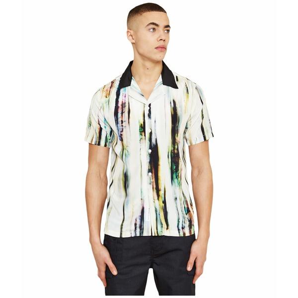 ネイティブユース メンズ シャツ トップス Foresta Shirt White