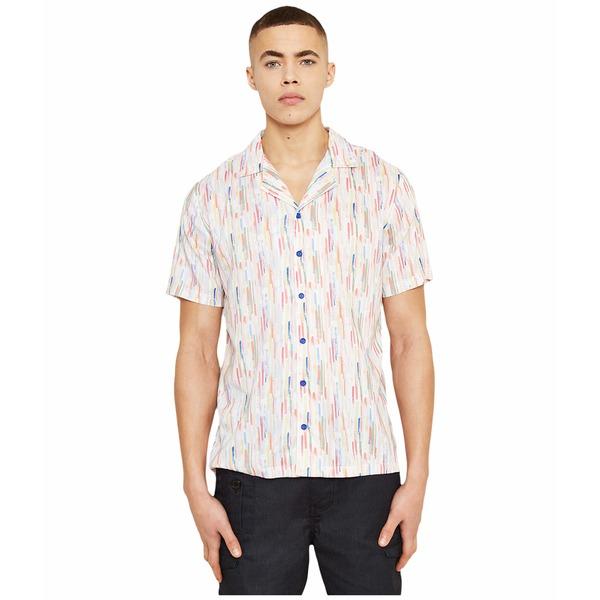 ネイティブユース メンズ シャツ トップス Portman Shirt Pink