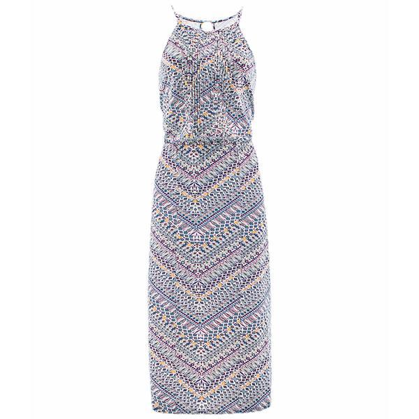 アベンチュラ レディース ワンピース トップス Mila Dress Blue Tincture