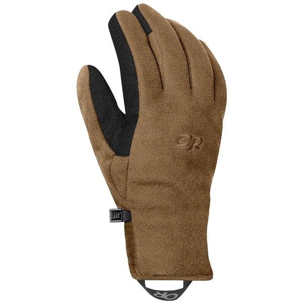 アウトドアリサーチ メンズ アクセサリー 手袋 Coyote 全商品無料サイズ交換 Men's Glove - 5%OFF Gripper 秀逸 Sensor