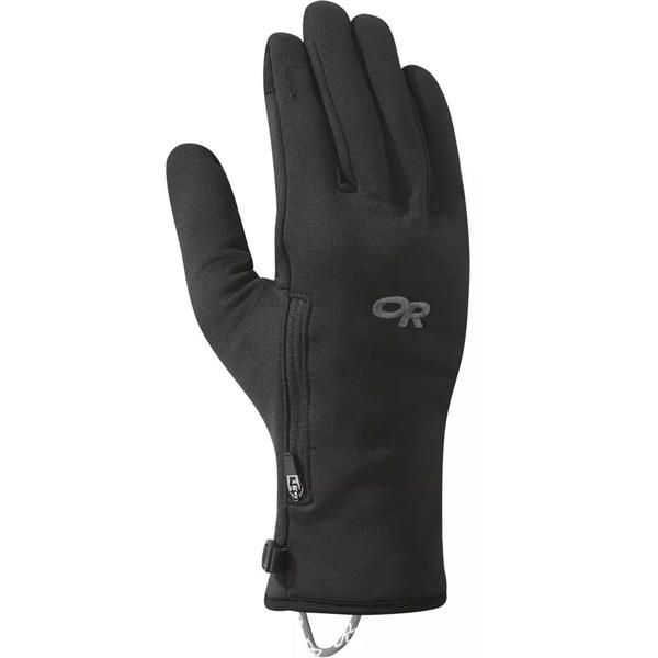 アウトドアリサーチ メンズ 手袋 アクセサリー Versaliner Sensor Glove - Men's Black