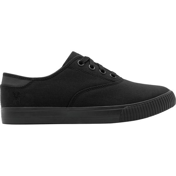 クローム メンズ サイクリング スポーツ Truk Cycling Shoe - Men's All Black