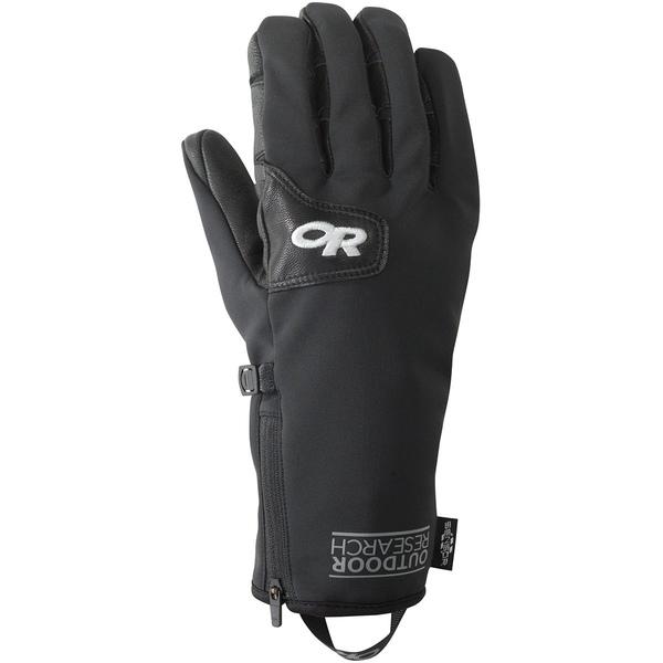 アウトドアリサーチ メンズ 手袋 アクセサリー StormTracker Sensor Glove - Men's Black