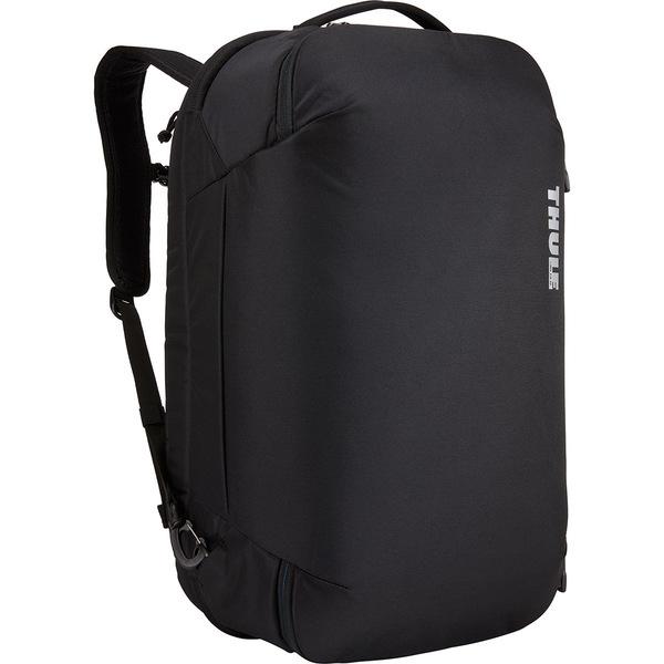 スリー レディース ボストンバッグ バッグ Subterra 40L Carry-On Bag Black