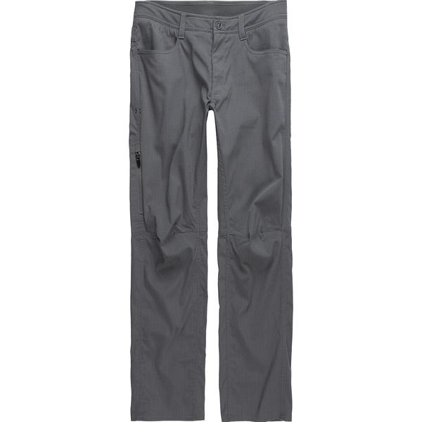 アンダーアーマー メンズ カジュアルパンツ ボトムス Tac Enduro Stretch Pant - Men's Graphite/Graphite