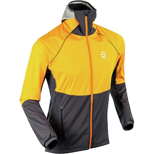 ビョーンダエリー メンズ ジャケット&ブルゾン アウター Extend Jacket - Men's Golden Sun