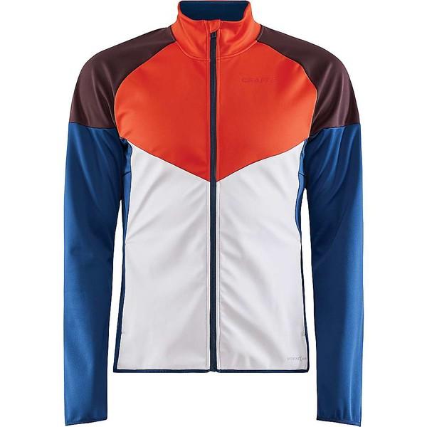 Peak Craft Men's メンズ ジャケット&ブルゾン Glide クラフトスポーツウェア Block / Sportswear アウター Pace Jacket