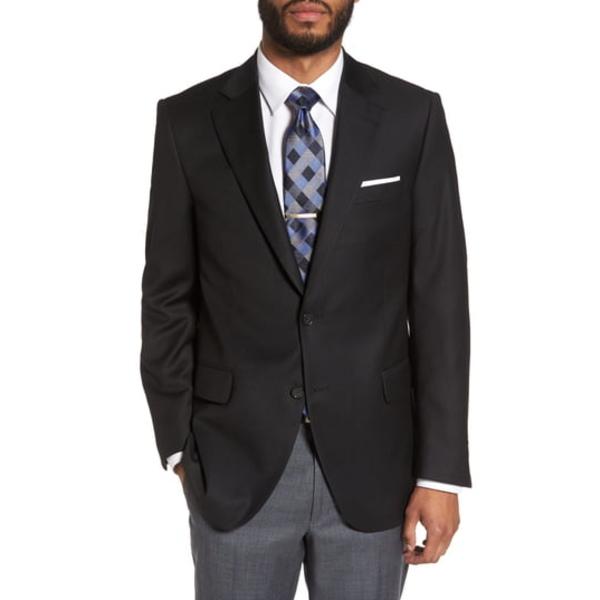 ピーター・ミラー メンズ ジャケット&ブルゾン アウター Flynn Classic Fit Wool Blazer Black