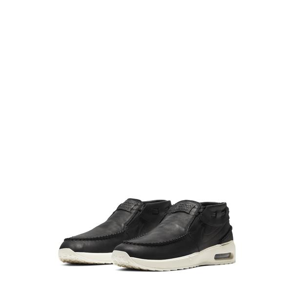 ナイキ メンズ スニーカー シューズ SB Air Max Stefan Janoski 2 Moc Sneaker Black/ Pale Ivory/ Black