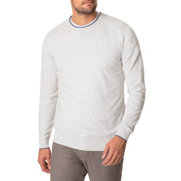 ロッドアンドグン メンズ シャツ トップス Milltown Crewneck Sweatshirt Mist