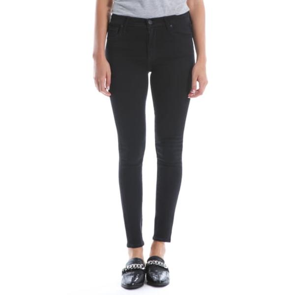 カットフロムザクロス レディース デニムパンツ ボトムス Mia High Waist Super Skinny Jeans Black