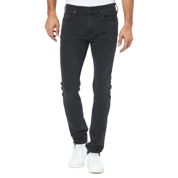 ペイジ メンズ デニムパンツ ボトムス Transcend Croft Extra Slim Fit Jeans Jayden