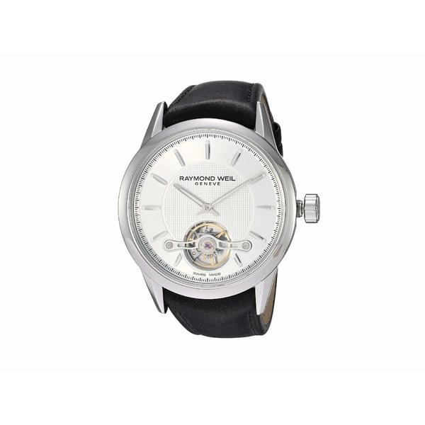 レイモンドウェイル メンズ 腕時計 アクセサリー Freelancer - 2780-STC-65001 Silver