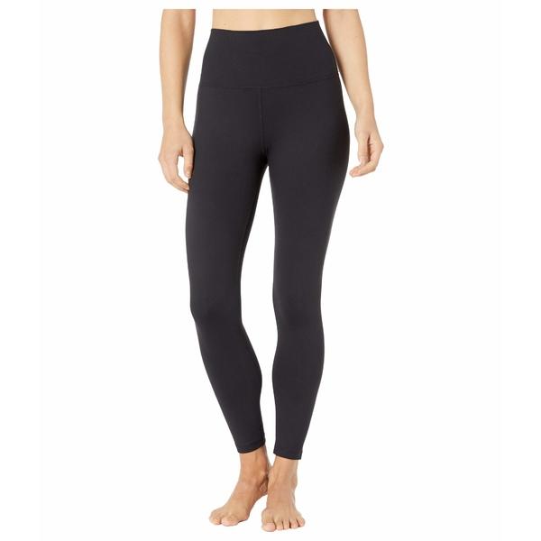 マンデュラ レディース カジュアルパンツ ボトムス Foundation 7/8 Pocket Legging Black