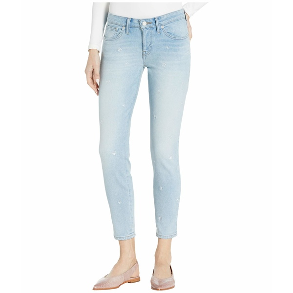 ラッキーブランド レディース デニムパンツ ボトムス Low Rise Lolita Skinny Jeans in Magnolia Springs Magnolia Springs