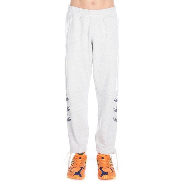 アディダスオリジナルス メンズ カジュアルパンツ ボトムス Adidas Originals Sweatpants Grey