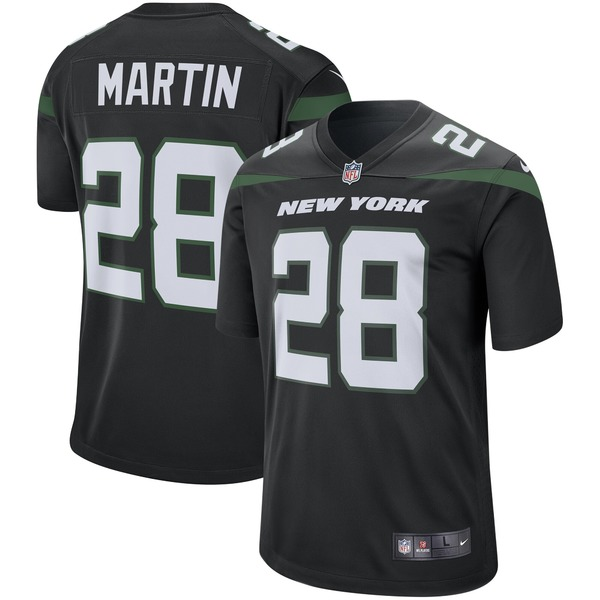 ナイキ メンズ ユニフォーム トップス Curtis Martin New York Jets Nike Retired Player Game Jersey Spotlight White