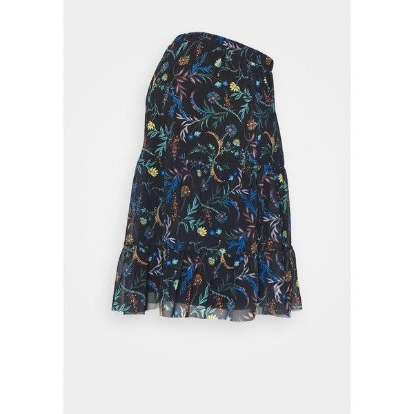 ママリシャス ストア レディース ボトムス スカート black 全商品無料サイズ交換 kxpd010b SKIRT skirt - A-line セール価格 MLFATO
