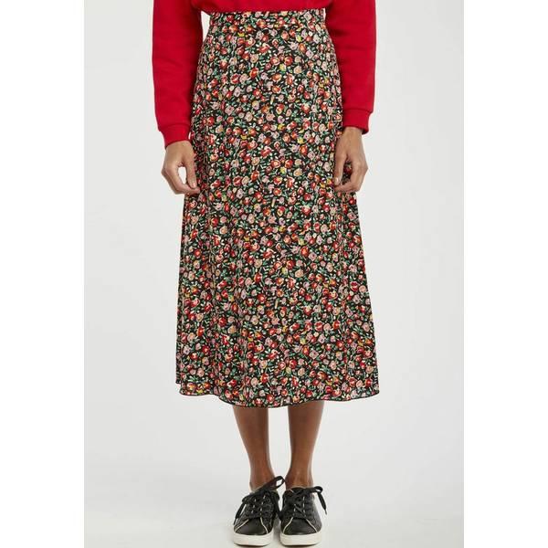 ナフ 在庫一掃売り切りセール レディース ボトムス スカート multi-coloured 注文後の変更キャンセル返品 kxpd010e skirt A-line - 全商品無料サイズ交換
