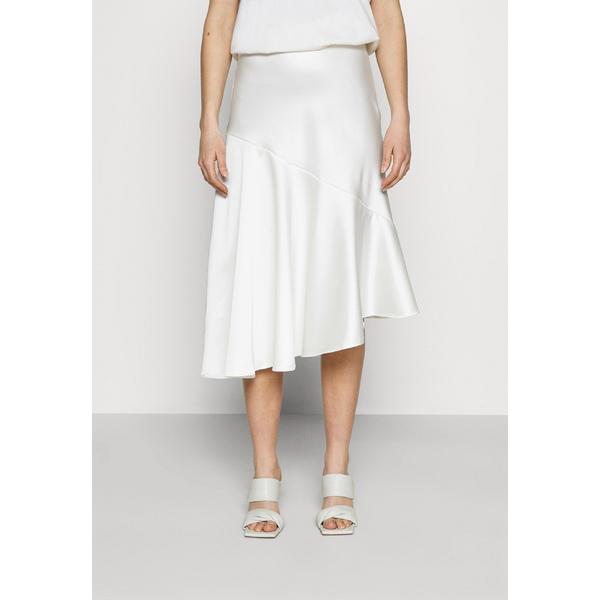 モンキ レディース ボトムス スカート white light A-line - 高品質新品 限定品 SKIRT skirt 全商品無料サイズ交換 kxpd0110