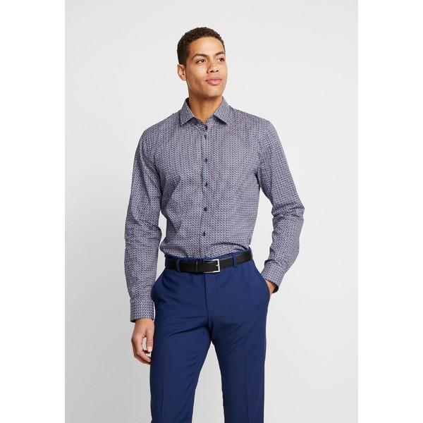 オリンプ メンズ トップス シャツ rot ご予約品 全商品無料サイズ交換 公式 OLYMP NO.6 SLIM shirt kxpd0111 SUPER Formal - FIT