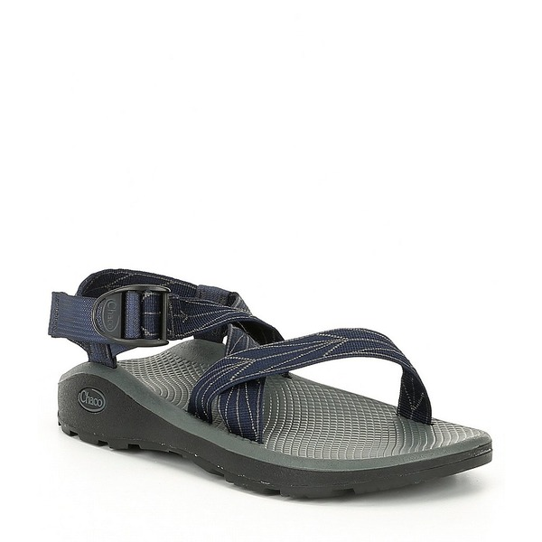 チャコ メンズ サンダル シューズ Chaco Men's Z/Cloud Sandal Aero Blue