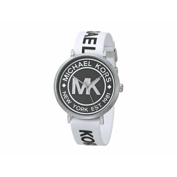 マイケルコース レディース 腕時計 アクセサリー MK2863 - Addyson White