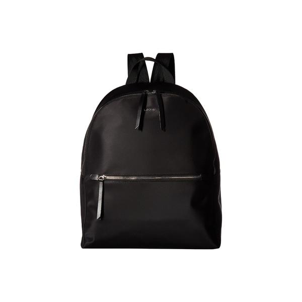 ロディス レディース バックパック・リュックサック バッグ Nylon Sports Escapist Large Backpack Black