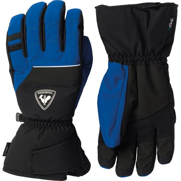 ロシニョール メンズ アクセサリー 手袋 True Blue Tech ランキング総合1位 Rossignol Impr kzyo0143 18%OFF 全商品無料サイズ交換