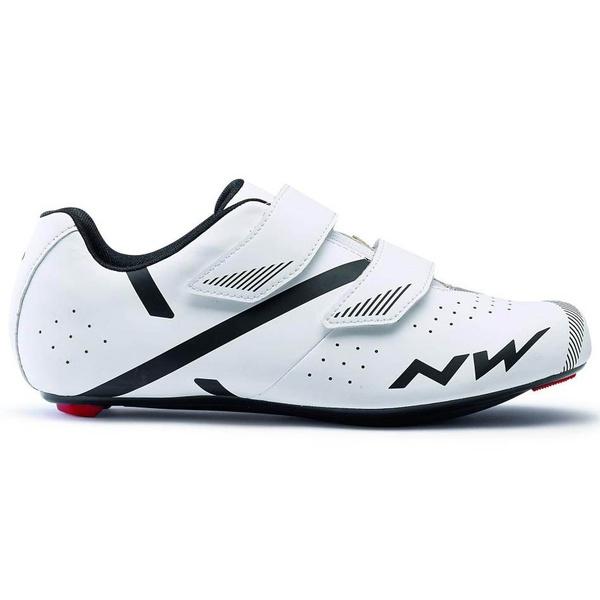 ノースウェーブ メンズ スポーツ サイクリング White kzyo0143 Jet Northwave 毎週更新 特価 全商品無料サイズ交換 2