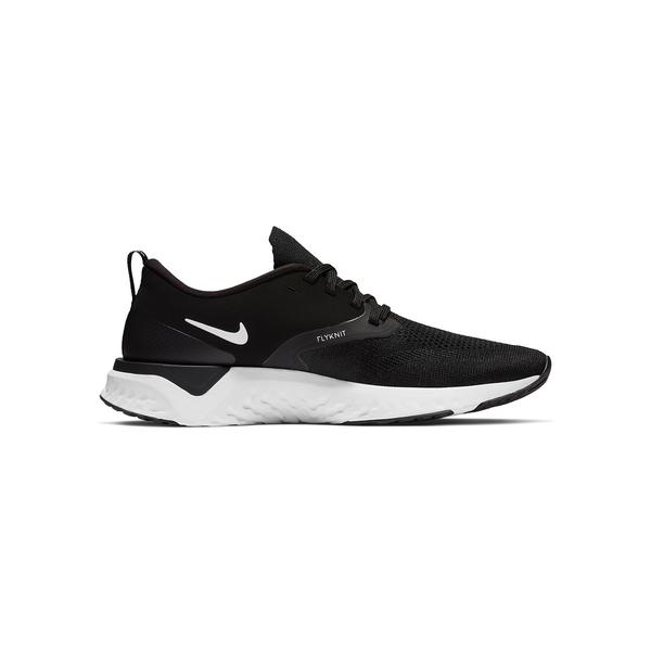 ナイキ レディース スニーカー シューズ Women's Odyssey React Flyknit 2 Running Shoes Black