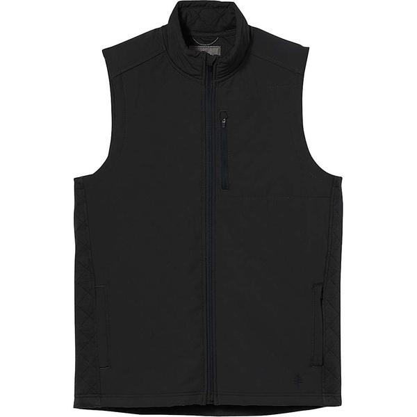 Men's ロイヤルロビンズ Shadowquilt Robbins Vest メンズ Ash アウター ジャケット&ブルゾン Royal