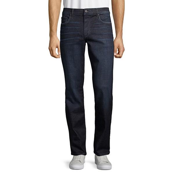 ジョーズジーンズ メンズ デニムパンツ ボトムス Kyle Dark Straight Leg Jeans Dark Blue