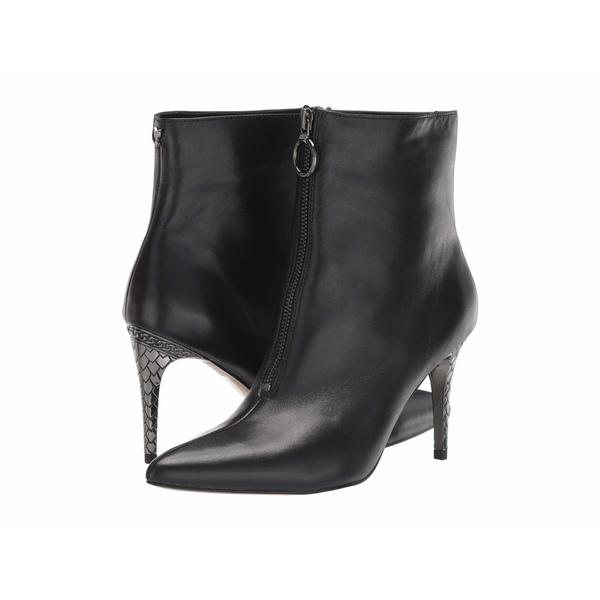 ジェイレニー レディース ブーツ&レインブーツ シューズ Pinerola Black Leather