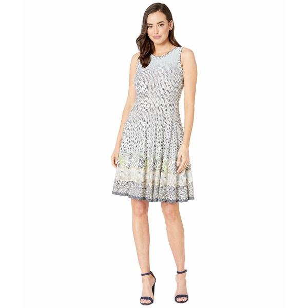 ニックプラスゾーイ レディース ワンピース トップス Sunny Days Twirl Dress Multi