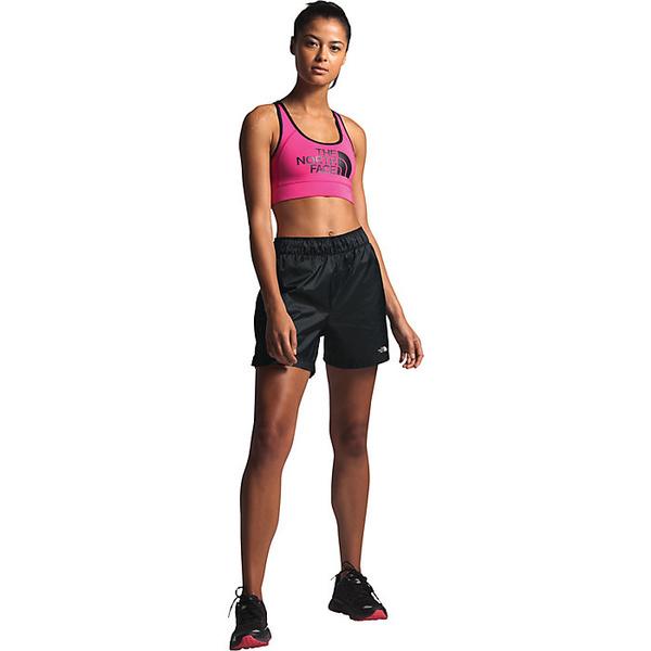 ノースフェイス レディース カジュアルパンツ ボトムス The North Face Women's Active Trail Boxer Short TNF Black