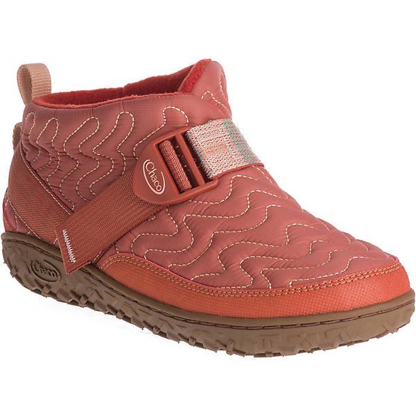 チャコ レディース スニーカー シューズ Chaco Women's Ramble Shoe Brick
