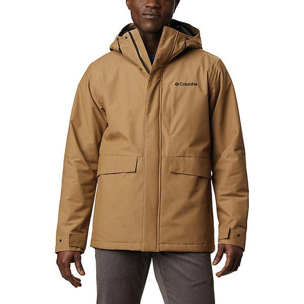 コロンビア メンズ ジャケット&ブルゾン アウター Columbia Men's Firwood Jacket Delta