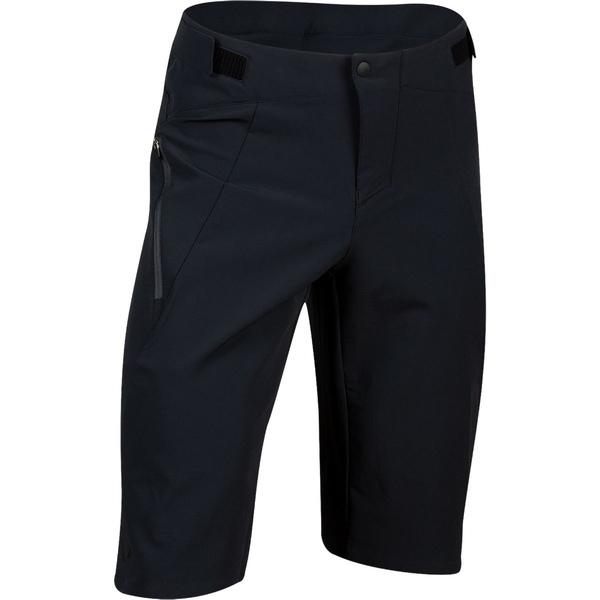 パールイズミ メンズ サイクリング スポーツ Launch Shell Short - Men's Black