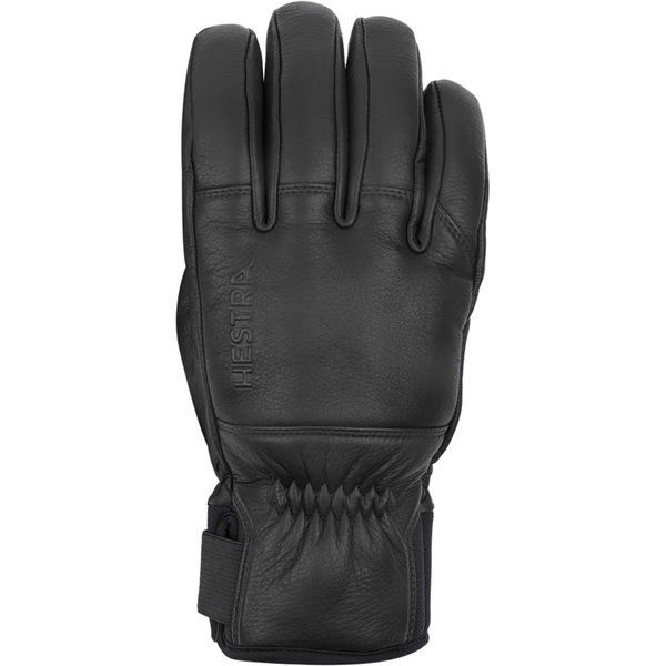 ヘストラ メンズ 手袋 アクセサリー Omni Insulated Glove Black