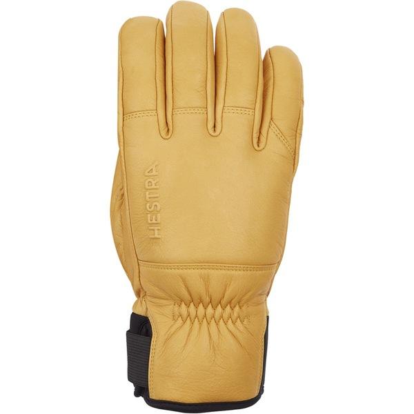 ヘストラ メンズ 手袋 アクセサリー Omni Insulated Glove Tan