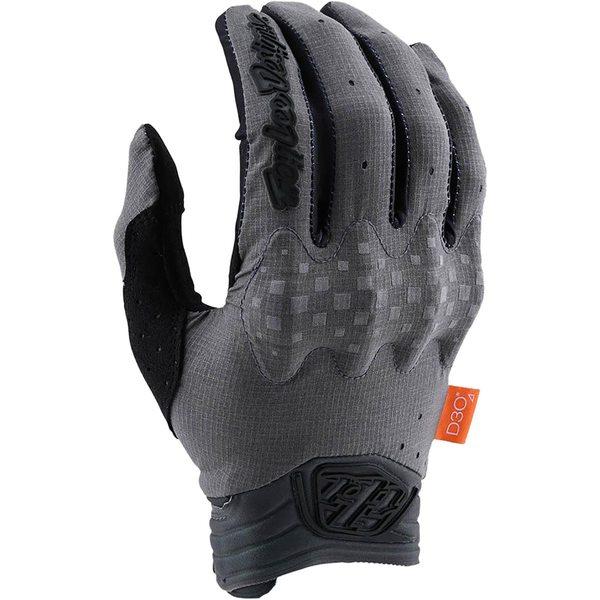 トロイリーデザイン レディース サイクリング スポーツ Gambit Glove Charcoal