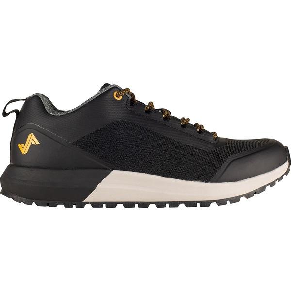 フォーセイク メンズ スニーカー シューズ Cascade Sneaker - Men's Black