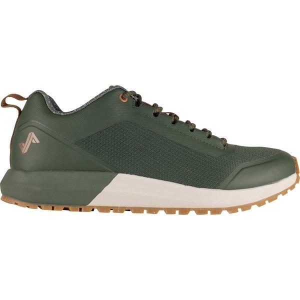 フォーセイク メンズ スニーカー シューズ Cascade Sneaker - Men's Forest