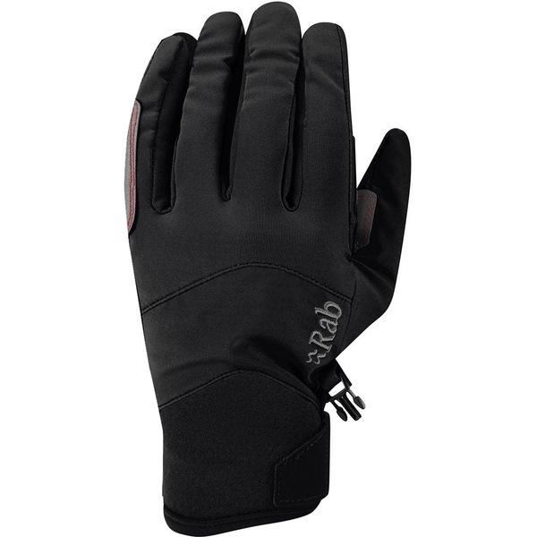 ラブ メンズ 手袋 アクセサリー M14 Glove Black