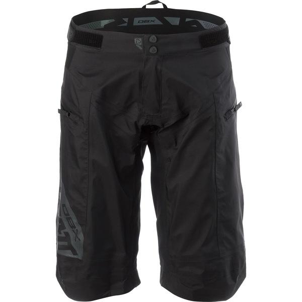 リアット メンズ サイクリング スポーツ 5.0 DBX Short - Men's Black