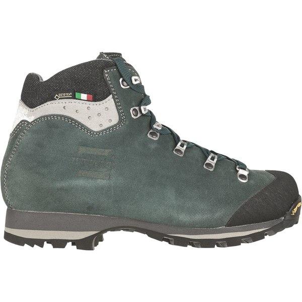 ザンバラン レディース ハイキング スポーツ Trackmaster GTX RR Hiking Boot - Women's Octane