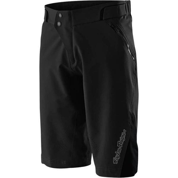 トロイリーデザイン メンズ サイクリング スポーツ Ruckus Short - Men's Black